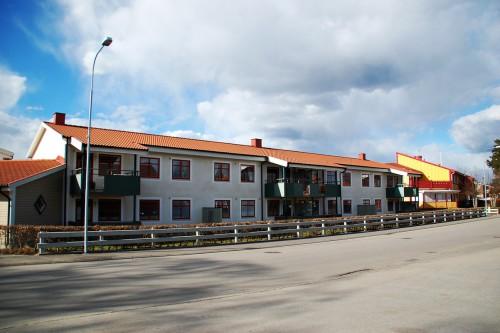 Bostäder Vidingehem
