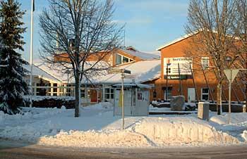 Rottne Sörgården