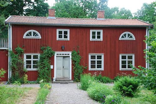 Elin Wägners Lilla Björka