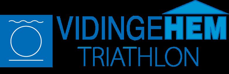 Vidingehem Triathlon logo