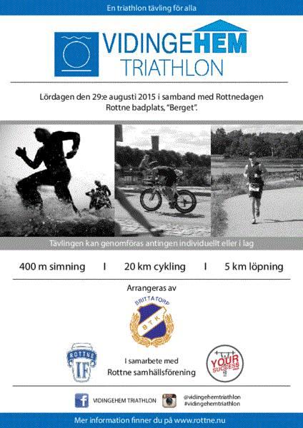 Vidingehem Triathlon
