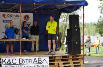 Rottne Samhällsförening på scenen