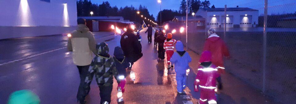 OBS! Inställt! Traditionsenligt Valborgsfirande i Rottne